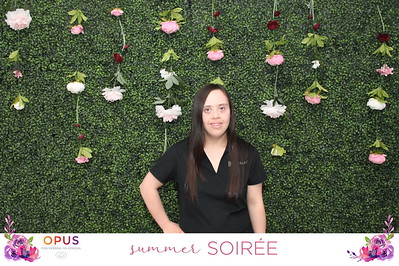 OPUS Summer Soiree