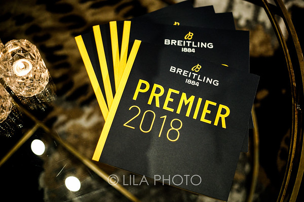 Breitling - High-Resolution