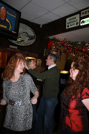 Shillelagh Christmas Party 2010