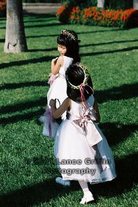 Sing-Yi's Wedding