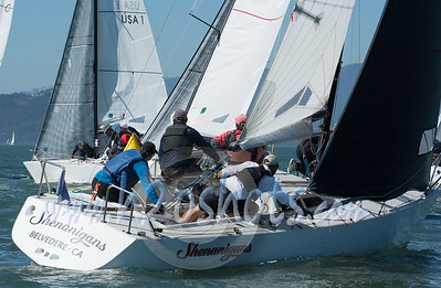 2017 Express 27 Nationals & Sportboat Invitational