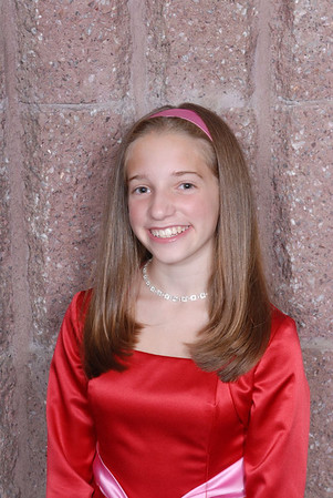Rachels Bat Mitzvah Photos