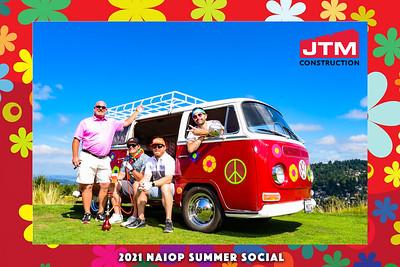 JTM NAIOP Golf Tournament