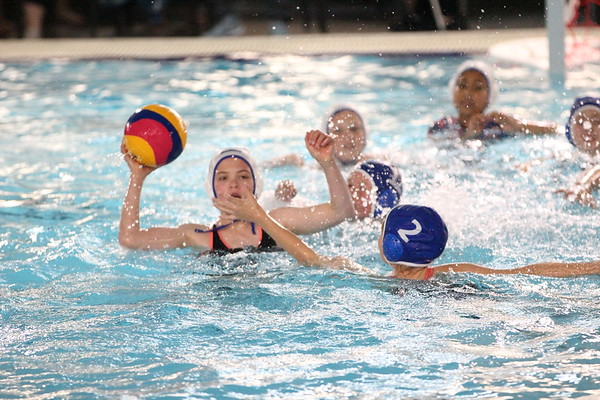 Water Polo   08 August 2021