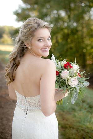 Ciara | Bridals