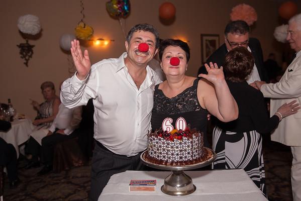 Zorik 60 Birthday