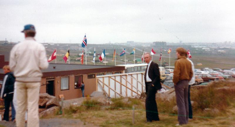 EM öldunga 1981
