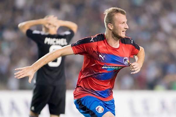 Karabach - Plzeň 1:1
