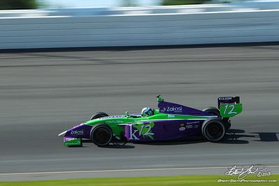 Pocono Raceway July 6, 2013
