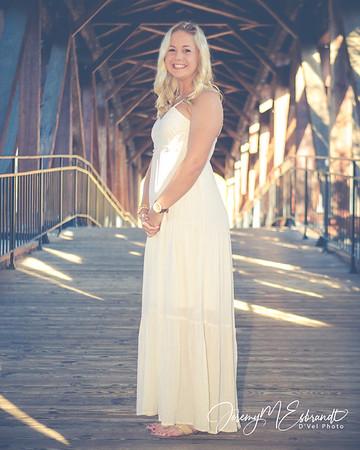 Haley Griggs - Senior Pics - 11-06-2016