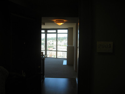 Seattle Apartment Hunting