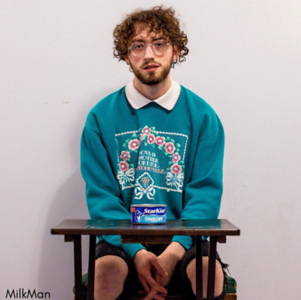 "MilkMan Dines on Heartbreak in Latest Single ""Tuna For Dinner (FMHA) """