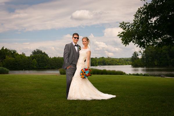 The Millward Elliot Wedding