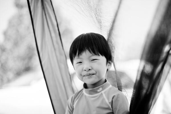 San Mateo Campground 8.27.2011