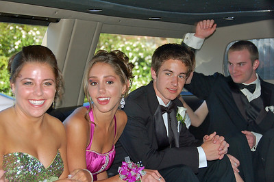 Brett Prom