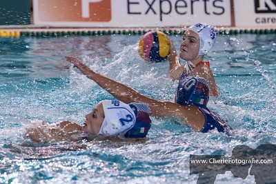 Waterpolo Dames NL-IT