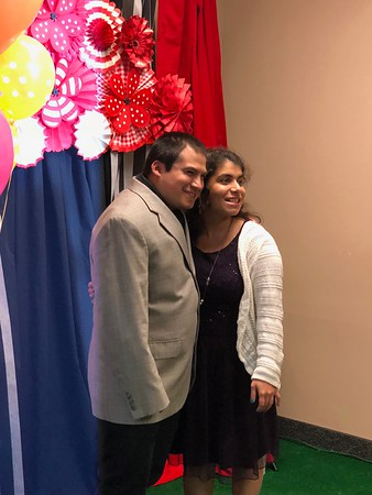 Special Needs Lk Orion 2018 prom
