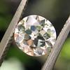 .85ct Old European Cut Diamond, GIA J VS2 8