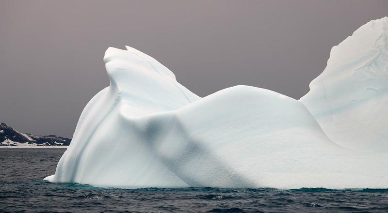 Cierva Cove Iceberg