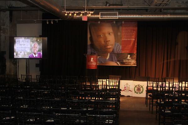 St. Jude CBC Event