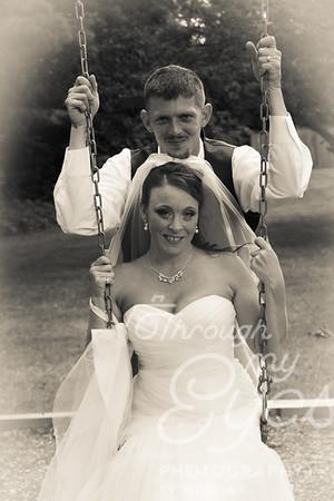 Tim & Lindy Cobstill