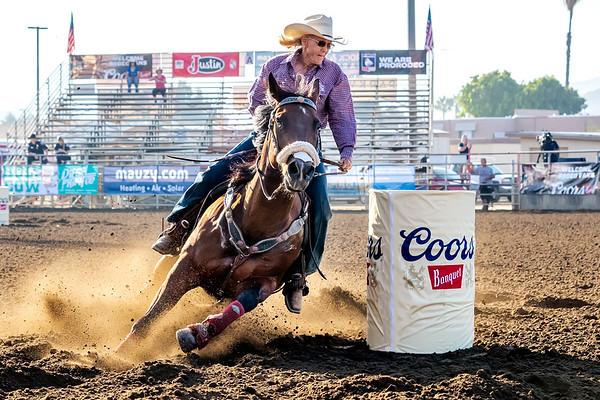 2021 Lakeside Rodeo - Slack