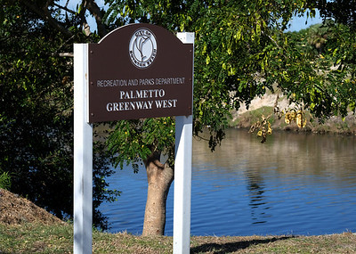 Palmetto Greenways