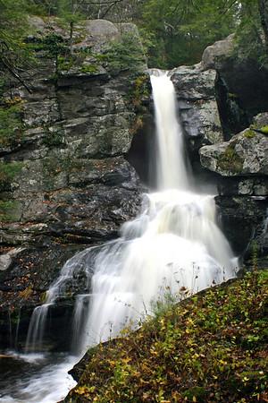Kent Falls State Park, CT
