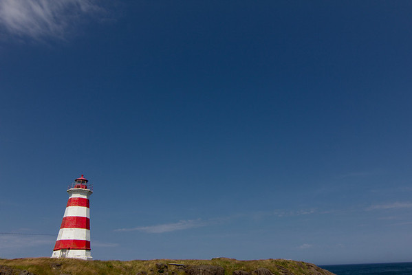 July 23rd 2012 Brier Island Lighthouse