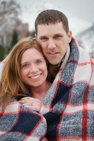 Matthew and Sarah