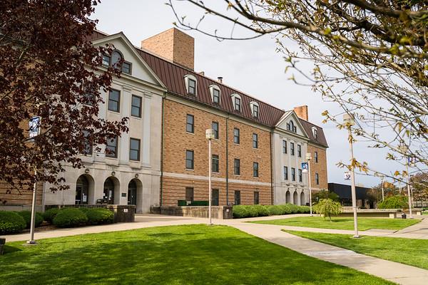 Campus April 2020