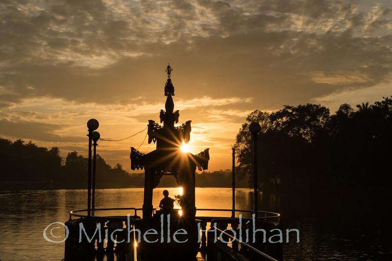 Ye Lake, Ye, Myanmar