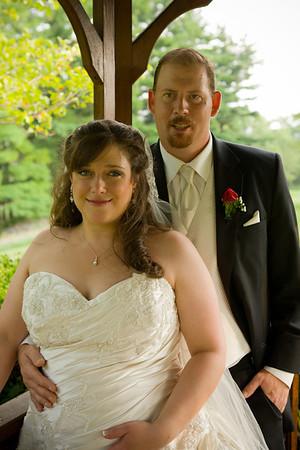 Becky & Dan