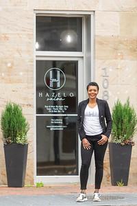 Hazel O. Salon