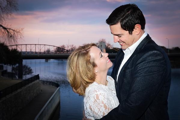 Jill & Josh