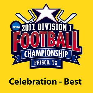Celebration - Best