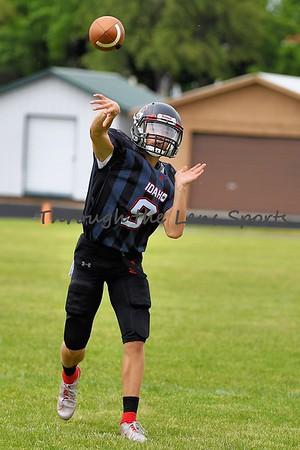 8th grade All State Pre Game