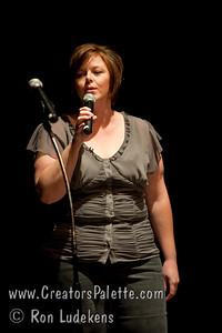 Kaweah Delta Talent Show 3-10-2010