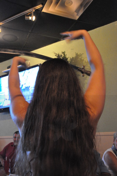 9-15-2012 At Zorba's