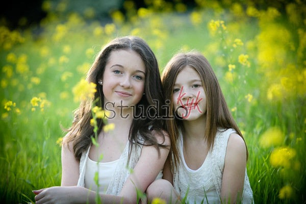 wild sisters