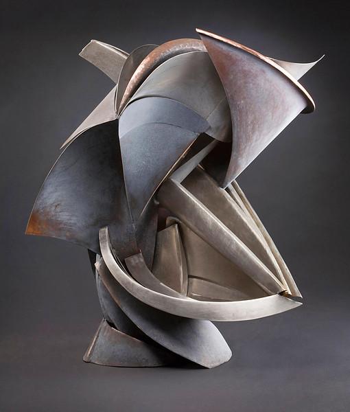 Jon Havener - sculpture