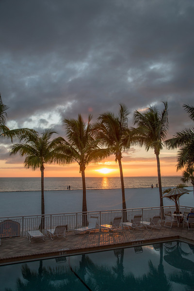 Fort Myers Beach, Florida