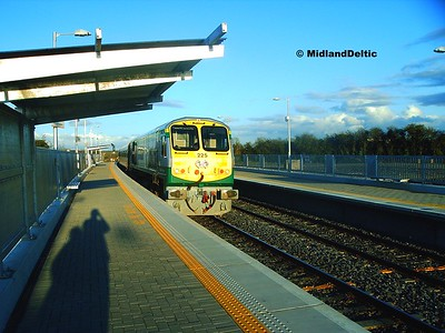 Portarlington (Rail), 05-04-2008