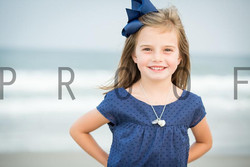 Donohue Family Beach Portraits