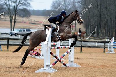 100131 USEA Horse Trial