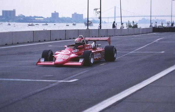 1983 Detroit Grand Prix