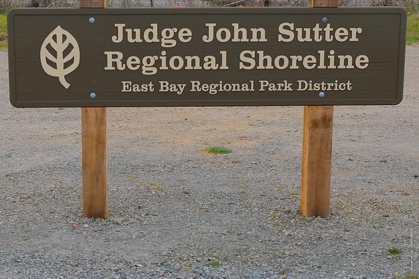 Judge John Sutter Regional Park