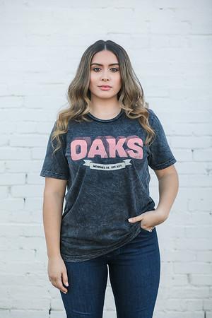 Oaks Merchandise