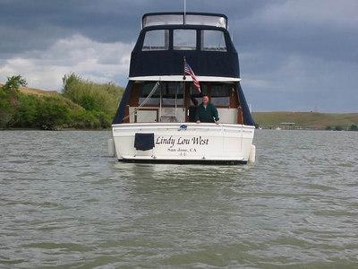 July 04: Boating Weekend