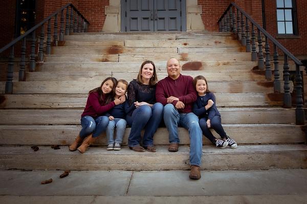 The Trujillo Family 2019